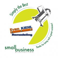 November Feature of the Month - Even Kiehl Remodeling