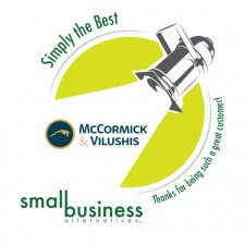 December Feature of the Month - McCormick & Vilushis, LLC